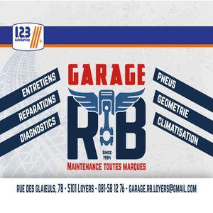 Garage R&B