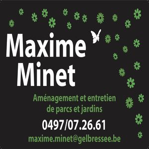 Maxime Minet
