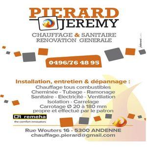 Jeremy Pierard