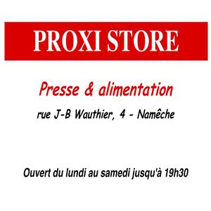 Proxi Store