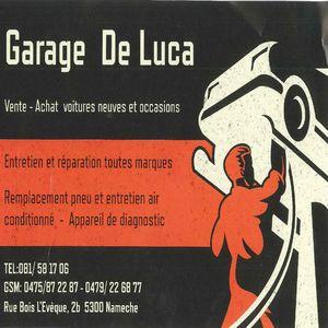 Garage De Luca